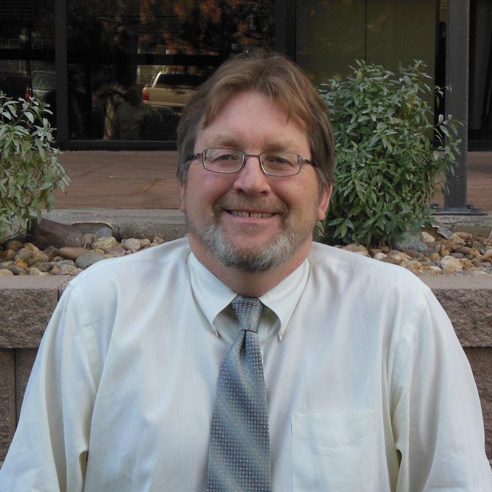 Pat Nook, AIA -Principal