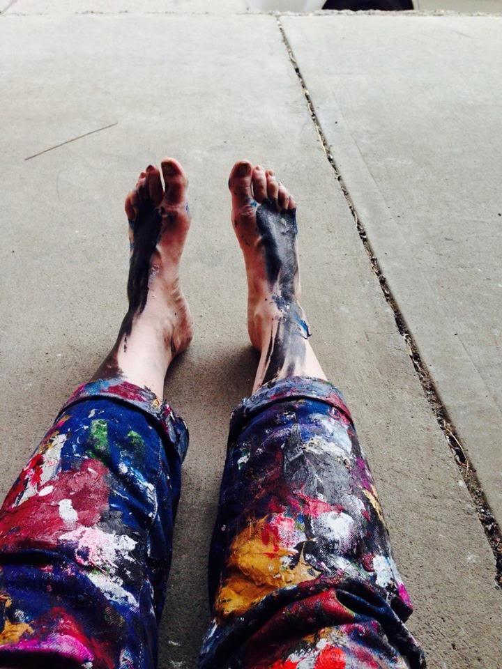self pants and feet.jpg