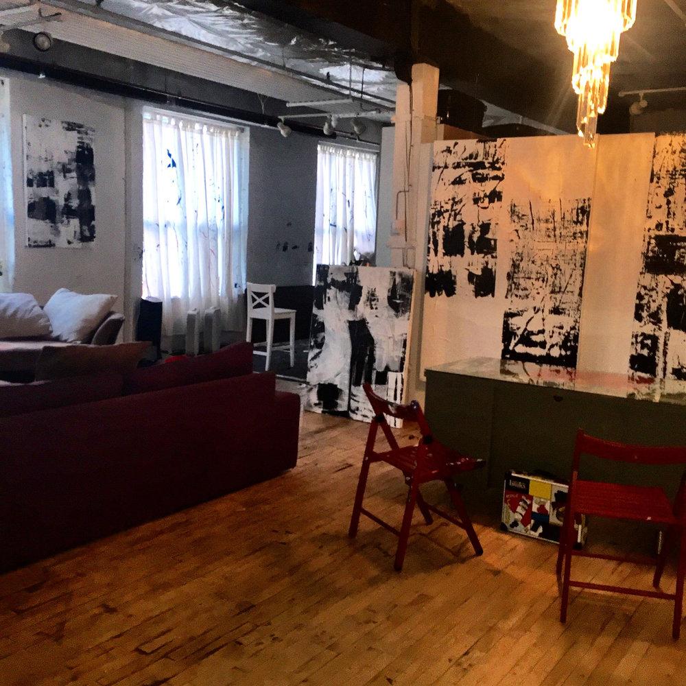 studio shot black and whites and chandelier.jpg