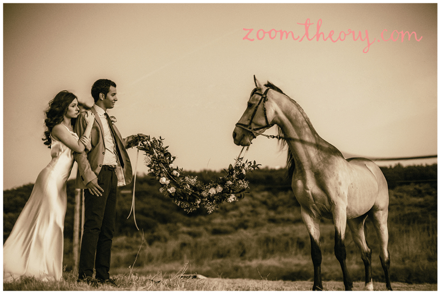 ZOOM THEORY PHOTOGRAPHY