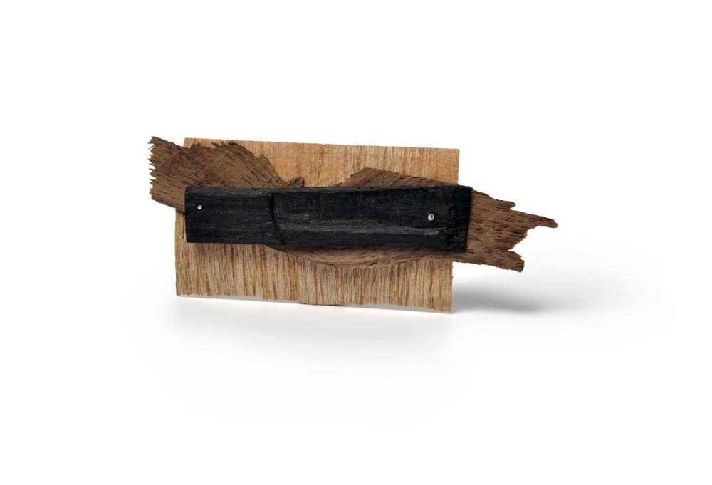 Layering Wood