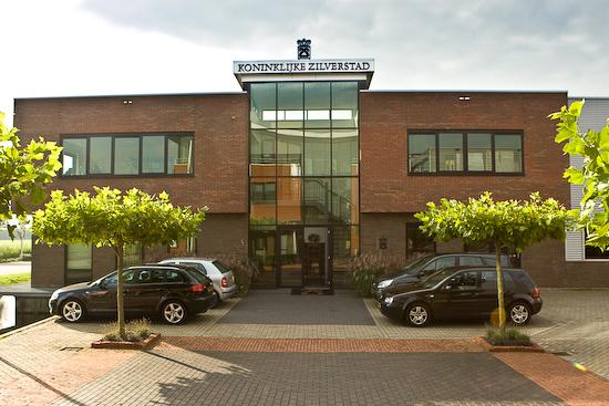 Royal Zilverstad Schoonhoven