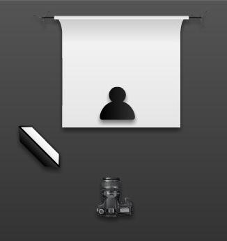 witte achtergrond