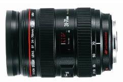 Canon 24-70mm f/2.8