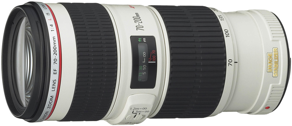 Canon 70-200mm f/4.0