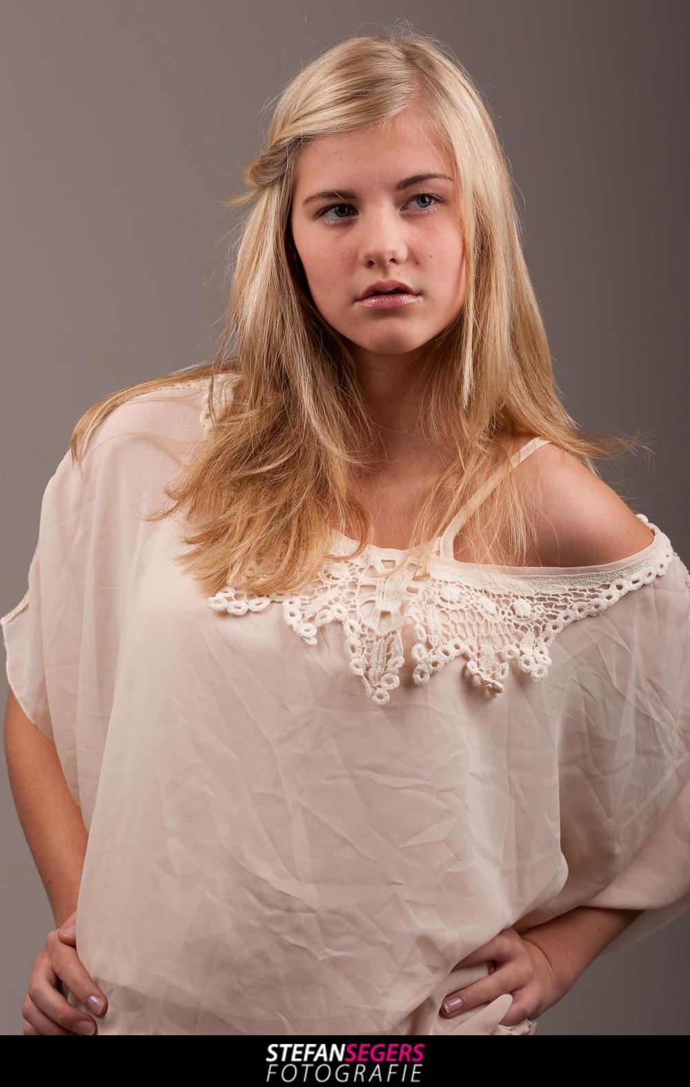Model Jamie