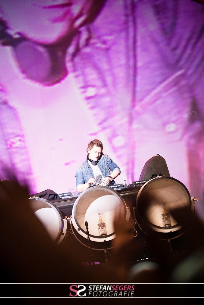DJ Fedde le Grand