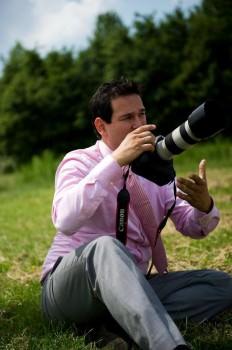 huwelijksfotograaf - Stefan Segers