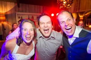 feestbeesten party foto uit Loosdrecht