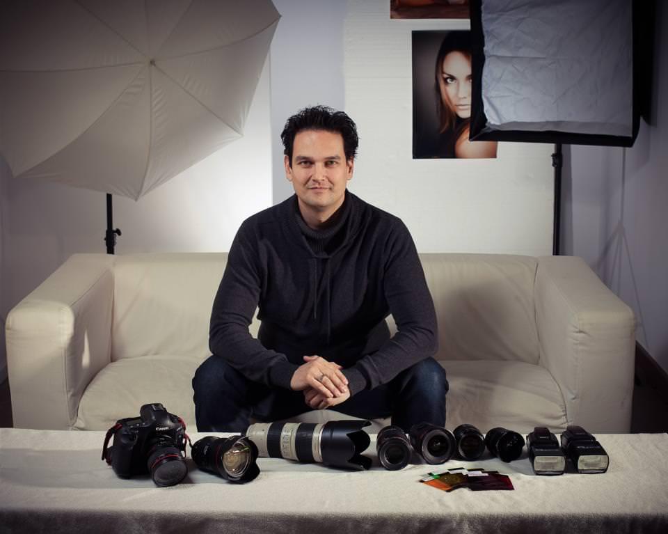 Stefan Segers fotograaf
