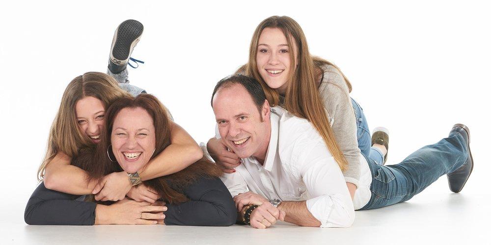familie Rousseau