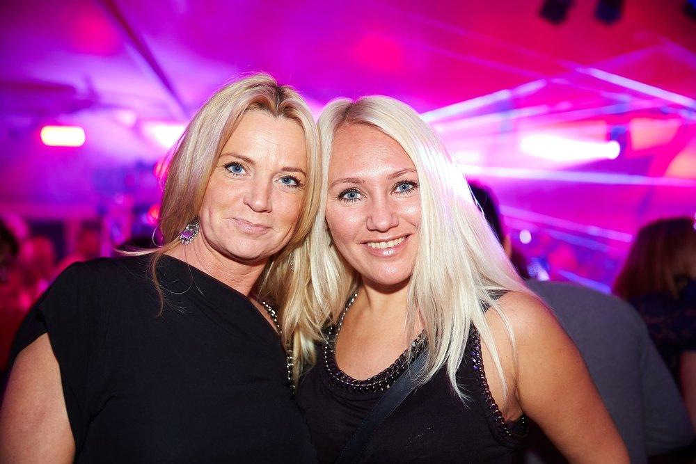 Afsluitfeest strandclub Wij Scheveningen