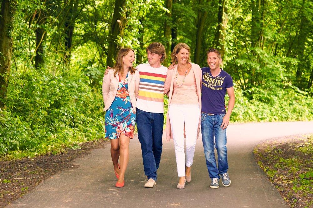 familie Bikker