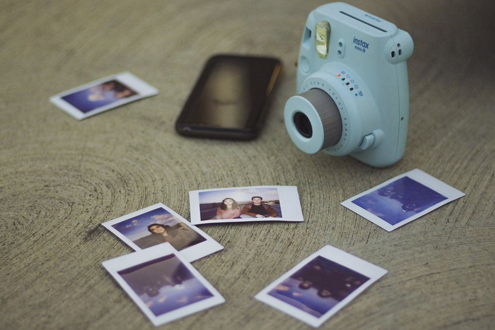 35 polaroid tips en tricks!
