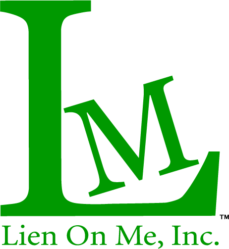 Lien On Me, Inc.