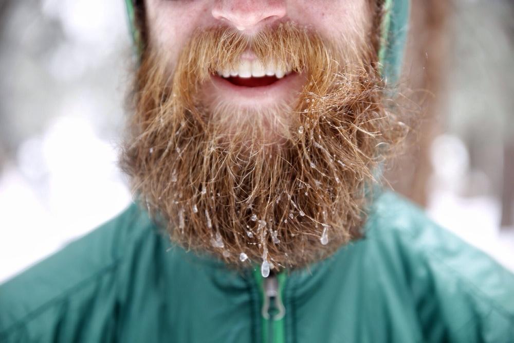 Moonshine's beard.