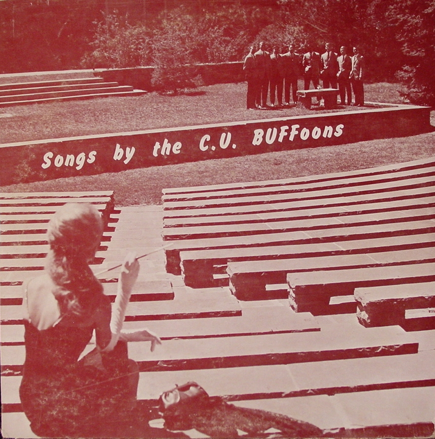 """Songs by the CU BUFFoons"" released in 1963"