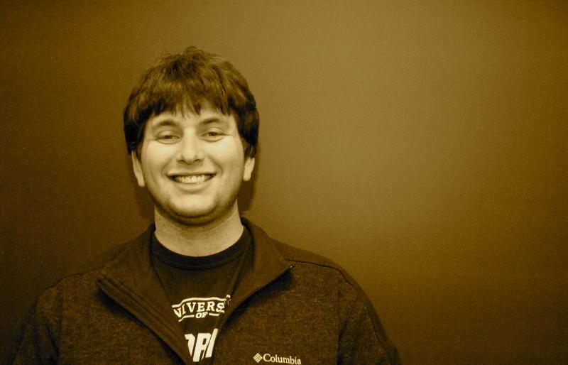 Ben Pollack :: Recent Graduate, Baritone