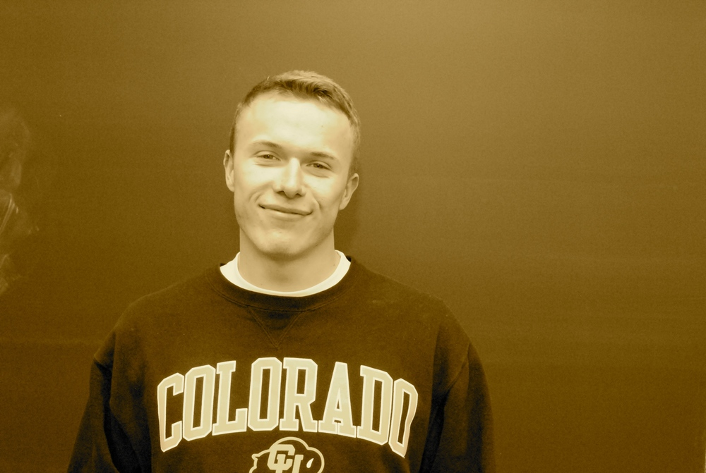 Tyler Brodbeck:: Senior, Baritone