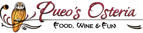 Pueo's Osteria - Waikoloa Italian Restaurant | Food | Wine | Fun | Kohala Coast, Hawaii Island