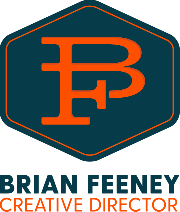 Brian Feeney :: Creative Director/AD