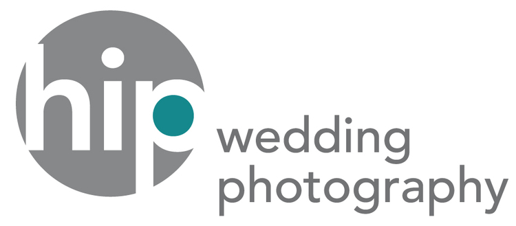 Hip Wedding Photography