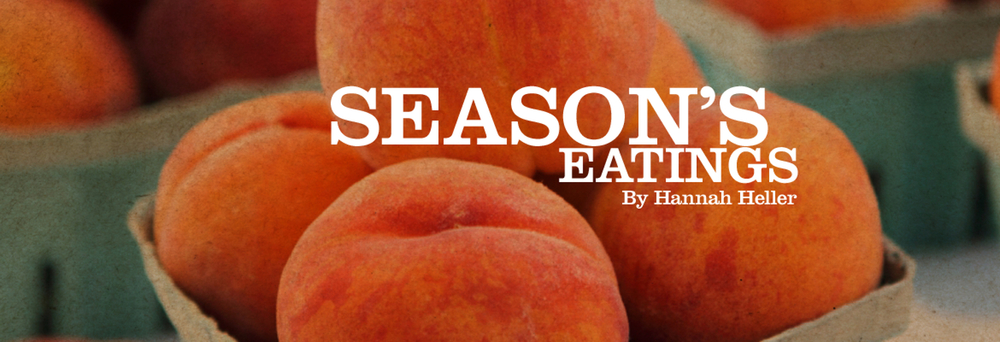 Read Season's Eatings on Know Journal