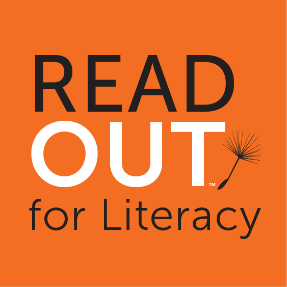 #ReadOut for Literacy