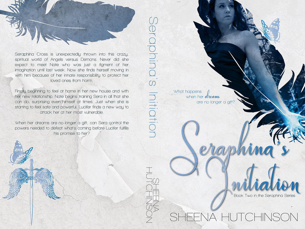 In case you missed it Seraphina's Awakening (Book One)  is also only $0.99 on all platforms!    http://amzn.to/2dKk19U