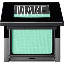 "Make - Satin Finish Eyeshadow in ""Sea Glass"""