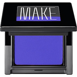 "Make - Satin Finish Eyeshadow in ""Ultramarine"""