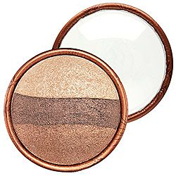 Stila Eye Shadow Trio in 'Rose Gold'