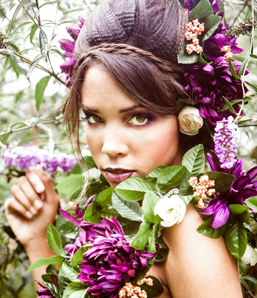 Jula Rabkin: Floral Series