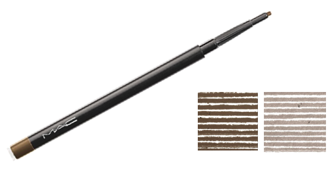 MAC: brow pencil