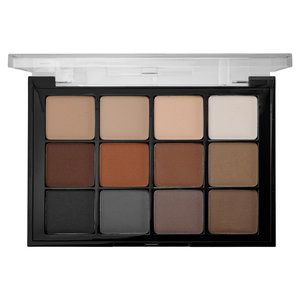 Viseart Eyeshadow Palette in 01 Neutral Matte