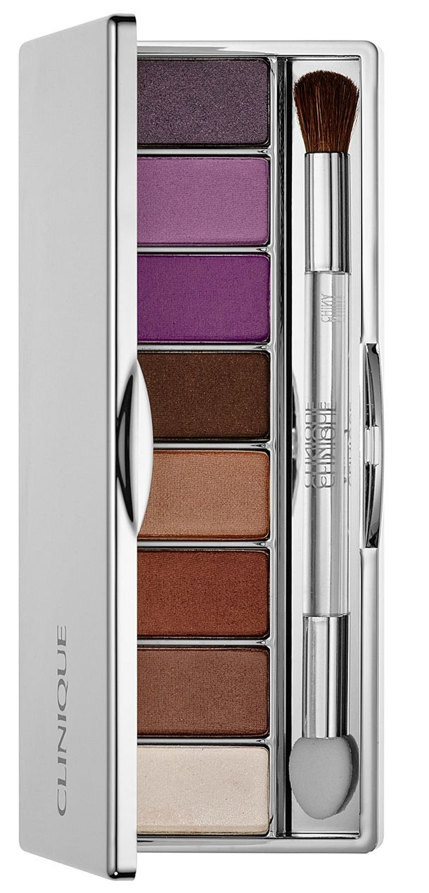 Clinique A Black Honey Affair Eyeshadow Palette for Fall 2014