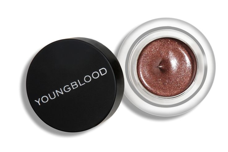 Youngblood Gel Liner in Sienna
