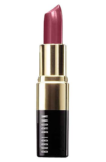 Bobbi Brown Lip Color in Tea Rose
