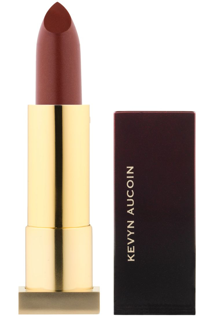 Kevyn Aucoin The Expert Lip Color in Dantrice