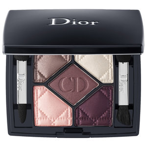 Dior 5-Colour Eyeshadow in Victoire