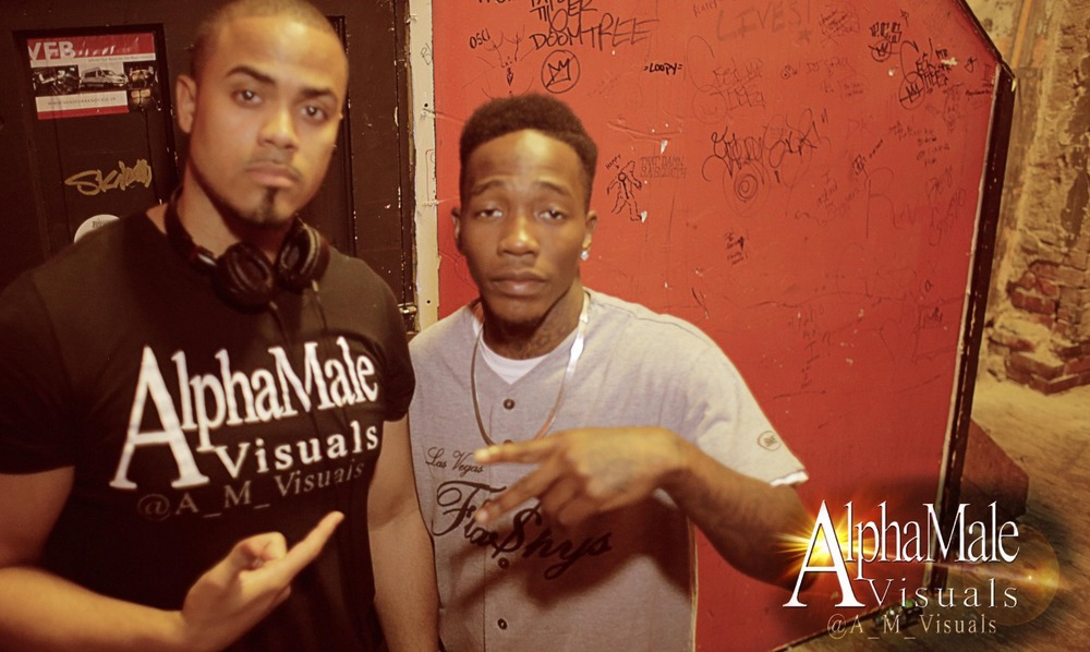 AMV & Dizzy Wright