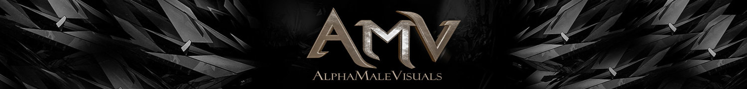AlphaMale Visuals
