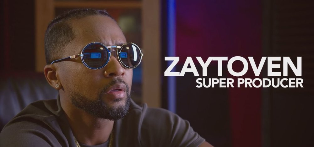 Zaytoven Producer Challenge Commercial