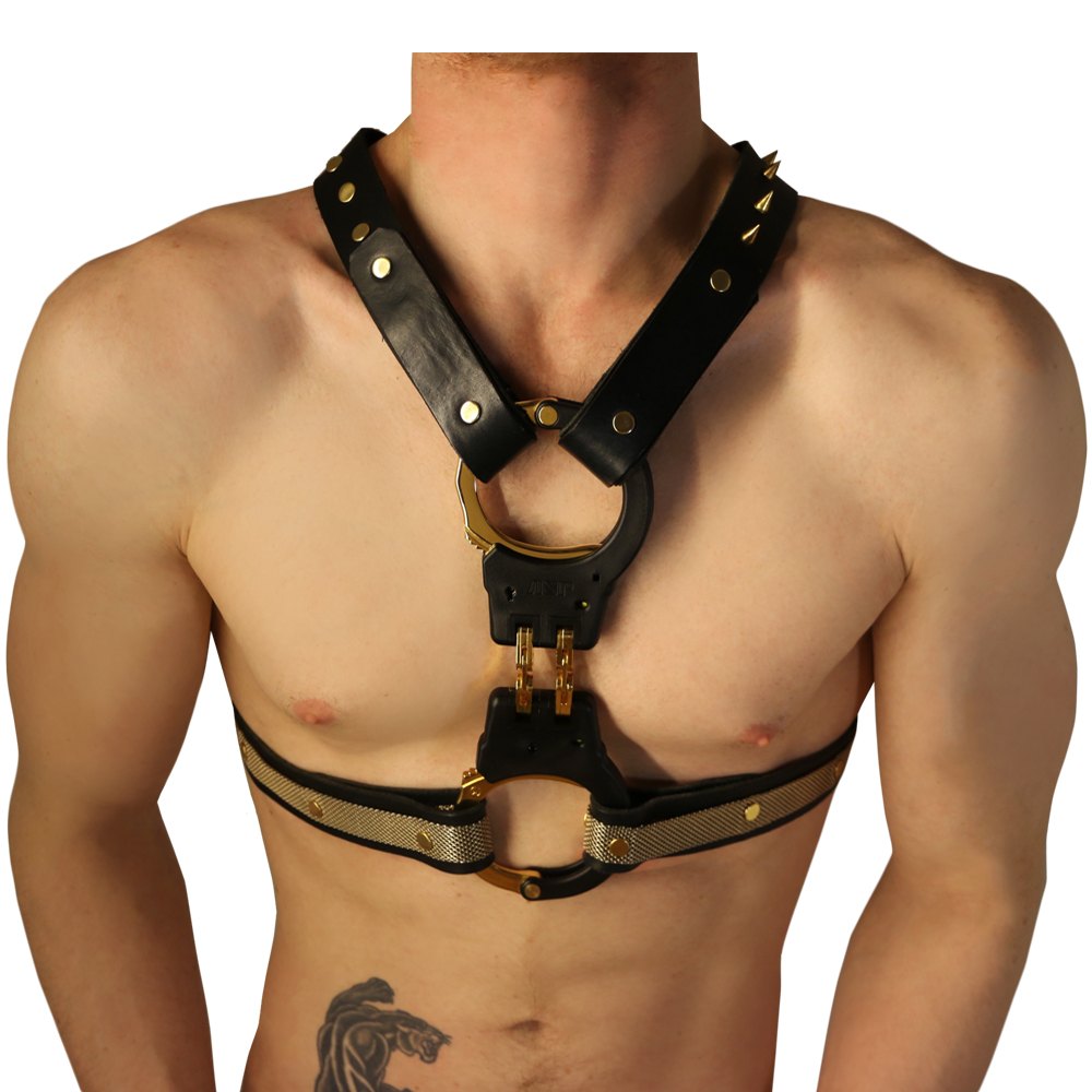 HARNESSES& GEAR -