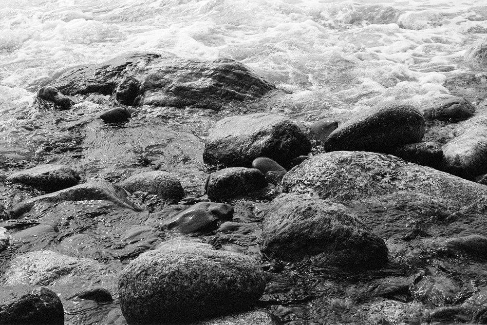 Limekiln State Park, Big Sur, Hwy 1, CA