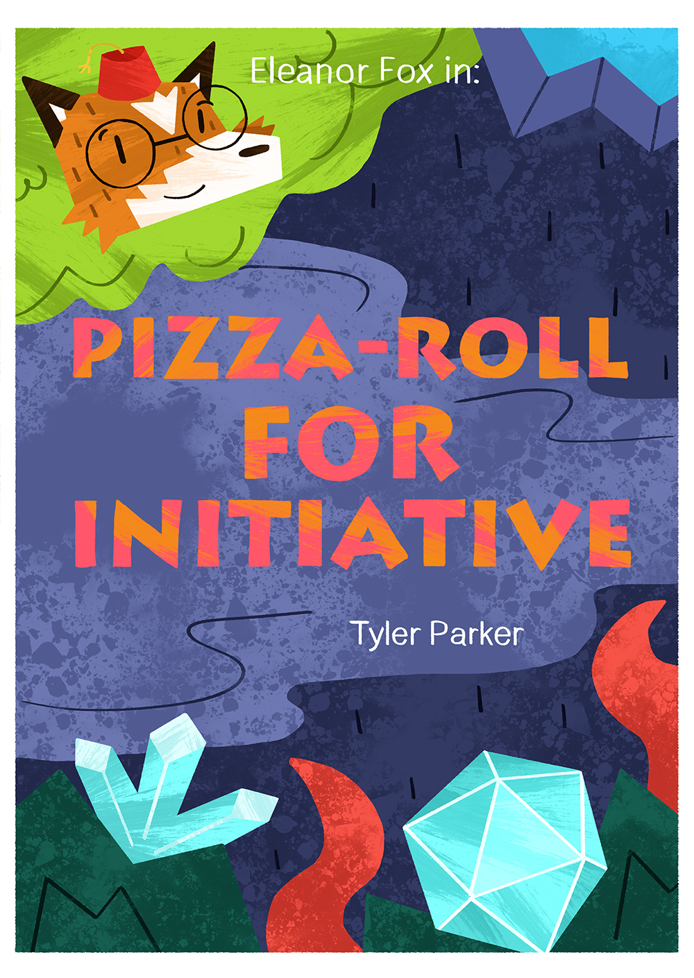 Pizza-Roll For Initiative