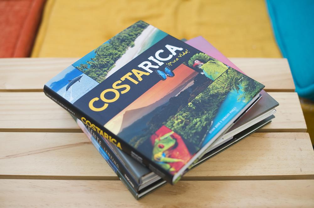 Costa Rica - ¡Pura Vida!