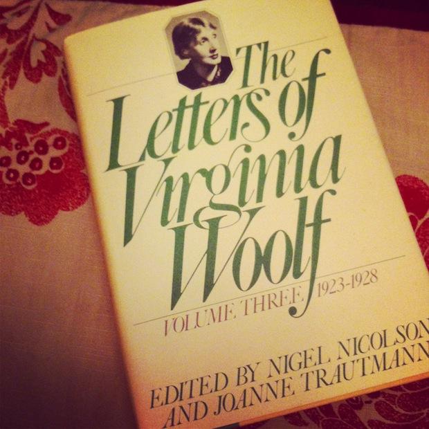 The Letters of Virginia Woolf Volume III