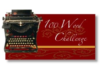 100 Word Challenge #380