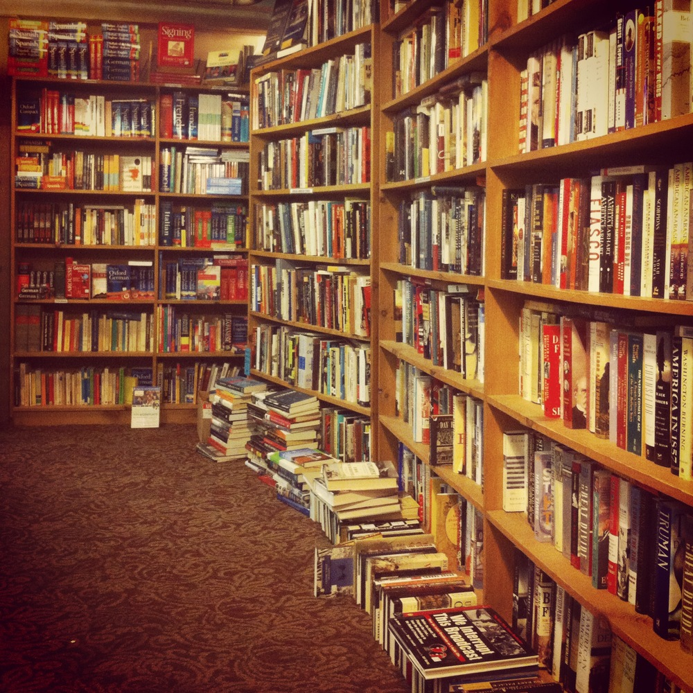 Raven Bookstore Northampton MA